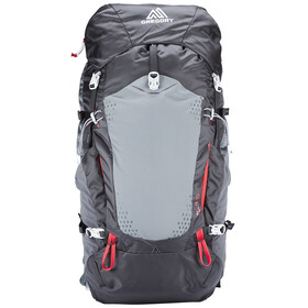 Gregory Zulu 40 Backpack M feldspar grey